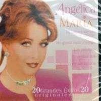 ANGELICA MARIA – 20 GRANDES EXITOS ORIGINALES