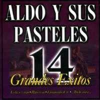 LOS PASTELES VERDES – 14 GRANDES EXITOS
