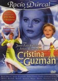ROCIO DURCAL – CRISTINA GUZMAN (DVD-PAL)