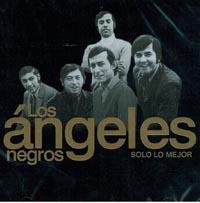 LOS ANGELES NEGROS – SOLO LO MEJOR