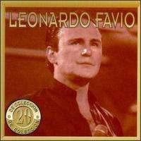 LEONARDO FAVIO – 20 DE COLECCION