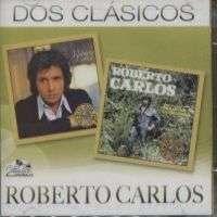 ROBERTO CARLOS – DOS CLASICOS