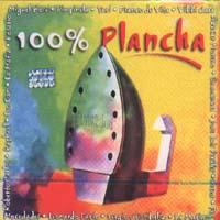 VARIOS – 100 % PLANCHA – (2 CD'S)