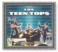LOS TEEN TOPS – TESOROS DE COLECCION (3 CD'S)