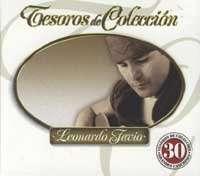 LEONARDO FAVIO – TESOROS DE COLECCION  30 GRANDES CANCIONES  2 CD'S