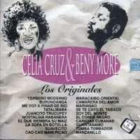 Celia Cruz and Beny More