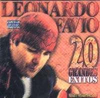 LEONARDO FAVIO – 20 GRANDES EXITOS