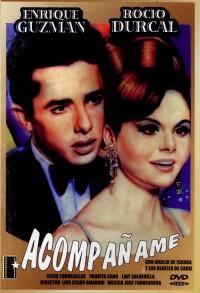 ENRIQUE GUZMAN Y ROCIO DURCAL – ACOMPANAME (DVD)