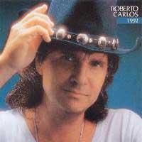ROBERTO CARLOS – 1992 – CON ROCIO DURCAL