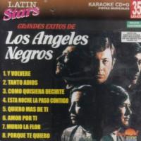 LOS ANGELES NEGROS – PISTAS