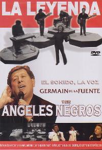 LOS ANGELES NEGROS – LA LEYENDA (DVD)