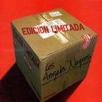 LOS ANGELES NEGROS – EDICION LIMITADA